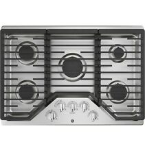 GE Profile 36 in 5 Burners Stainless Steel Gas Cooktop NEW IN BOX