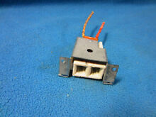 Thermador Bosch  Cooktop Parts  Griddle Terminal Block 00414697  14 51 337
