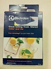 1 Genuine Electrolux ICON Pure Frigidaire Ice   Water Filters EWF2CBPA WF2CB