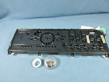 Whirlpool OEM Washer Control Board W10269599   UNTESTED  PARTS ONLY  NO RETURN