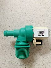 New OEM Fisher   Paykel Dishwasher Water Inlet Valve SGL 4L 605 529829