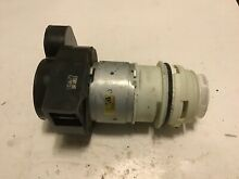 Frigidaire Dishwasher Motor And Pump Assembly 154853801  I38