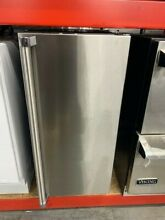 Viking VUWC151DRSS 15 Inch Undercounter Wine Cooler in Stainless Steel