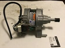 Maytag Neptune Washer Drive Motor 6 2724140 62724140 22003856  WD3