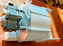 Maytag Dryer Center Fan Blower Motor Assembly 31001627 53 4267