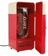No brand  Connect and Hinyari USB Mini Refrigerator For canned juice One touch