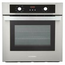 Cosmo Stainless Steel True Convection Residential Single Electric Wall Oven