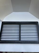 Jenn Air  Whirlpool OEM Gas Cooktop Parts  Grill Grate 2 Part 205352