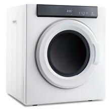Compact Automatic 13 2lbs Capacity Clothes Dryer 3 Function Modes Max 150  Home