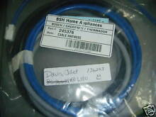 NEW BOSCH FREEZER CABLE HARNESS PART  245376