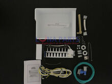 Genuine OEM IM34 Kenmore Refrigerator Icemaker  Complete Add on Kit PS726964