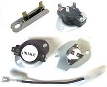 W10480709 3387134 3392519 Gas Dryer Thermostat Kit for Whirlpool Kenmore