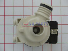 Genuine OEM Maytag NEPTUNE WASHER DRAIN MOTOR   62716080 22003059 WP22003059