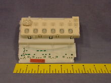 Bosch Evolution Dishwasher Control Module 444816 662837 and 662837R NEW