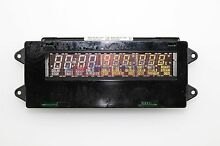 Genuine OEM 71003401 71003401R Jenn Air Oven Control Board   Clock WP71003401