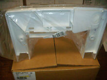 PART 00748712  748712 NEW BOSCH FREEZER HOUSING