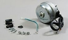 General Electric Refrigerator Replacement Condenser Fan Motor Kit 833697