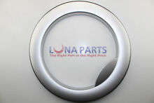 Genuine OEM 34001424 Whirlpool Washer Frame  Door Front WP34001424 PS2037347