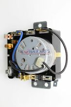 Genuine OEM 3398193 Kenmore Dryer Timer WP3398193 AP6008363 PS11741498