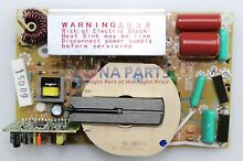 Genuine OEM W10217710 Whirlpool Microwave Inverter PS2342257