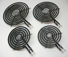 M22 for GE 2 of WB30M1 2 of WB30M2 Replacement Aftermarket Range Burner Set