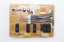Genuine OEM LG 6871W1N011D Electric Range Main PCB AP5070348