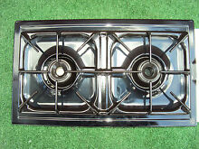 FRIGIDAIRE GAS DUAL BURNER COOKTOP MODULE CARTRIDGE 5303302772 also fits AMANA