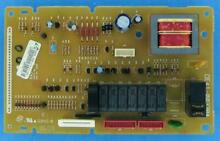 GE Microwave Control Board Part WB27X10934R WB27X10934 Model HVM1540DN1BB