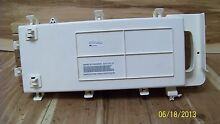 WH12X10464 GE PROFILE WASHER  ENERGY STAR  POWER BOARD MAIN WHITE
