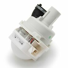 KENMORE Dishwasher Wash Pump Motor Assembly Part W10314568