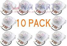 10 PACK  W10822278 AP5985208 PS11723171 Supco Refrigerator Defrost Timer 8hr 20
