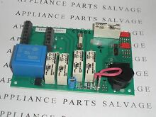 5304425269 RANGE HOOD PC BOARD FROM A BRAND NEW ELECTROLUX PLHV36W7