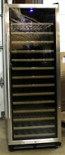 Avanti 24  Built In Single Zone 149 Bottle Wine Cooler WCR1496SZ  WITH BONUS