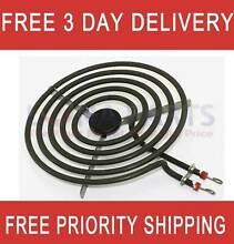 Electric Range Stove Burner Surface Element Replacement 8  5 turn
