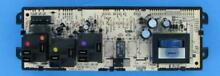 General Electric Range Control Board Part WB27T10480R WB27T10480 91146564012