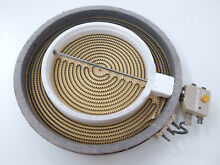 Frigidaire Range Dual 2100 1000 Watt Element   316049703  316049707  E63A