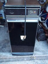 WHIRLPOOL TF8500XL TRASH MASHER COMPACTOR FREE STANDING UNDER COUNTER TOUCH TOE