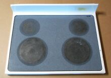 Whirlpool Glass Cooktop 8272772 8187885 WHITE 665 95012102 RM2422060