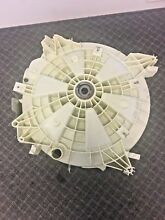 Whirlpool Washer Outer Rear Tub 8181912 8182284  PS11703208  W10253855 W10772617