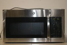 GE JVM6175SKSS 1 7CF Over the Range Microwave Stainless steel