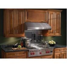 Broan Elite E64000 48  Convertible Range Hood