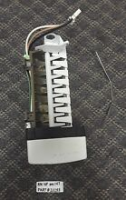 KitchenAid Refrigerator Ice Maker Assembly W10122527 W10202524 627843 2194712
