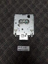 GE Washer Timer WH12X10152  877726  AH269881  EA269881  PS269881
