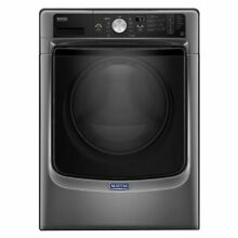 Maytag MHW5500FC 4 5CF 11 Cycle Front Loading Washer Metallic Slate