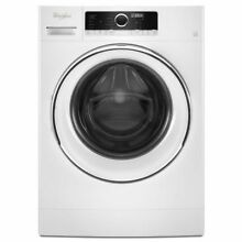 Whirlpool WFW5090GW Front Loading Washer  White