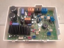 LG Washer Electronic Control Board EBR62545105