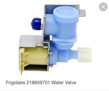 Refrigerator Water Inlet Valve for Frigidaire 218859701   GENUINE PART
