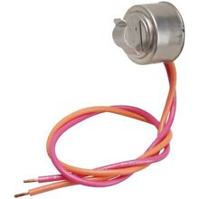 Replacement GE Refrigerator Defrost Thermostat Part   WR50X10068