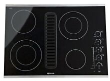 NEW Jenn Air Downdraft Cooktop REPLACEMENT Glass SURFACE ONLY Main Stove OEM