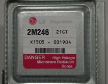 Magnetron for G E  CVM1790SSSS Cafe Microwave REPLACEMENT PART